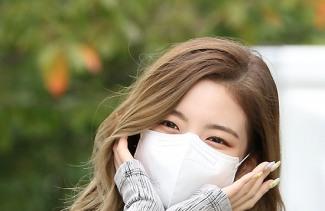 [포토]리아, 예쁘다 예뻐
