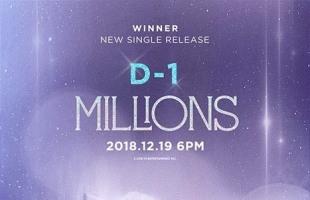 Winner teases upcoming single