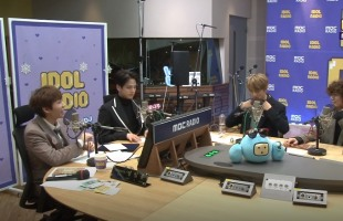 [V Report Plus] SF9's Kang Chan-hee often gets asked about ending of 'Sky Castle'