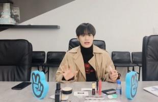 [V Report Plus] Lee Dae-hwi holds surprise broadcast for fans