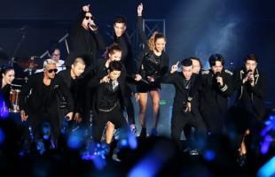1st-generation K-pop band g.o.d marks 20th anniversary