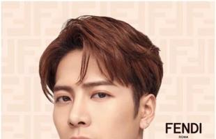 GOT7's Jackson sings 'Fendiman' at Milan Fashion Week