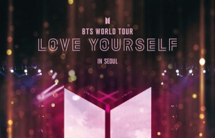 BTS concert film 'Love Yourself in Seoul' tops box office in presales
