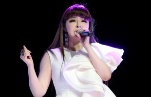 Park Bom: 'I hope people like me again'