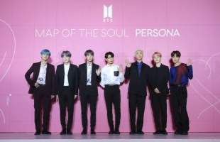 BTS returns with new chart-topping album in ode to fans