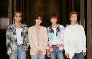 [INTERVIEW] Winner on new album 'We,' Blackpink and YG scandal