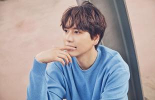 [INTERVIEW] Super Junior's Kyuhyun set to juggle multiple balls