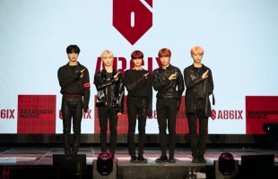 We bet our life on this group': AB6IX