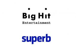 Big Hit acquires music game company Superb