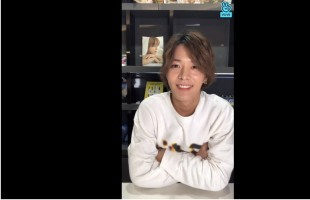 [V Report] NCT's Yuta is happy to be back