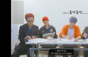 [V Report] Winner gives sneak peek into upcoming album