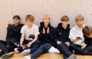 [V Report] NCT Dream preps fans for live show
