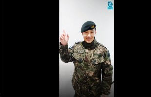 [V Report] Infinite's Sungkyu cannot thank fans enough for waiting