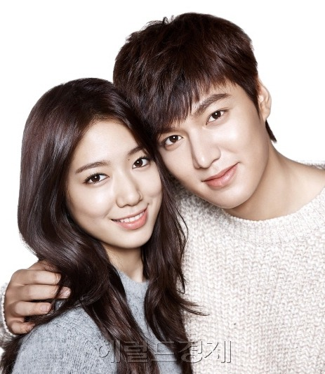 Lee Min Ho Has No Time For Love