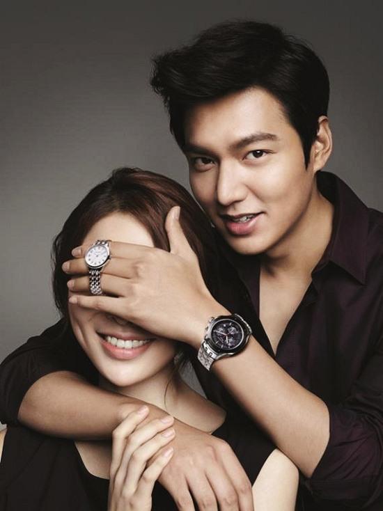 Chanyeol and dara dating 3