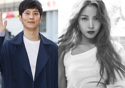 Joo Won Shows Off Cute Side He Uses For Girlfriend Boa