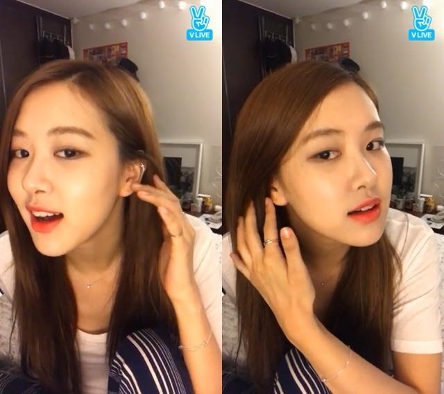 Here's Why Idols Sometimes Remove Their Earpieces While On ...