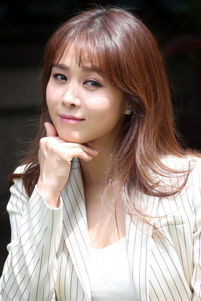 Image result for Ok Joo Hyun