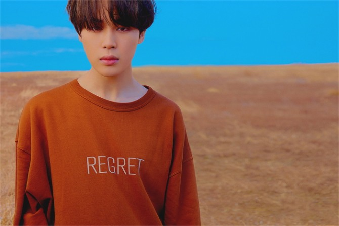 50 facts about Jimin of BTS