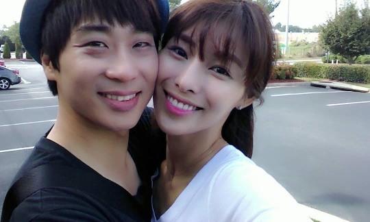 '유은성♥'김정화