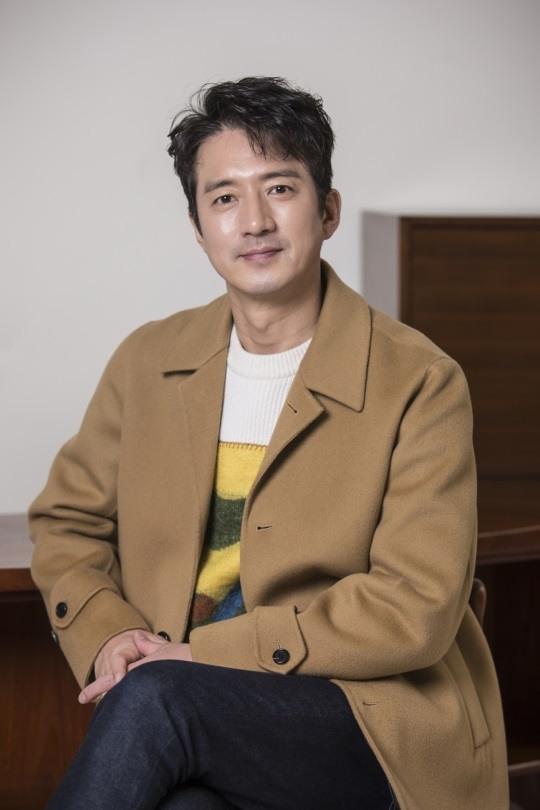 [팝인터뷰①]'히트맨' 정준호