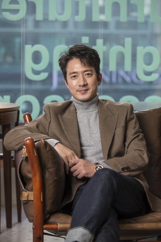 [팝인터뷰③]정준호