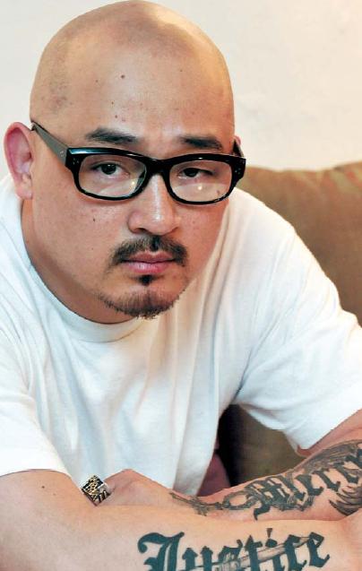 Korean comic artist makes Hollywood breakthrough