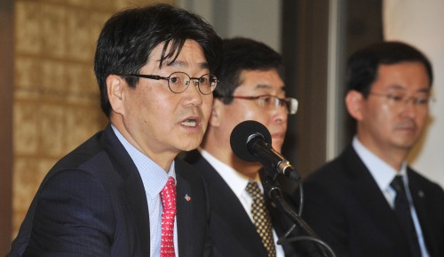 CJ Group hit by acquisition costs - The Korea Herald