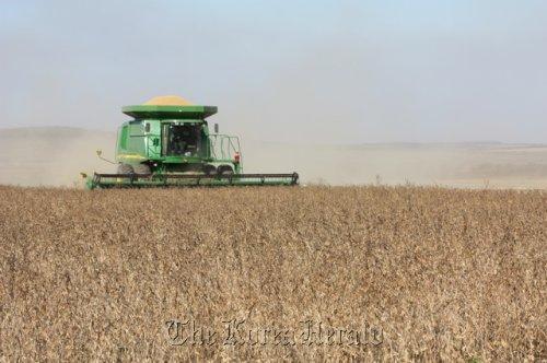 Russian farming