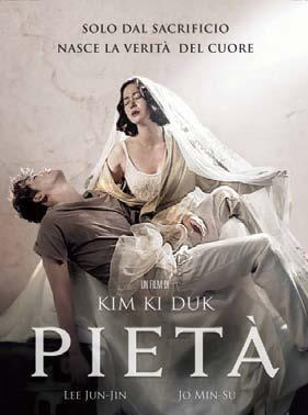 The gallery for --> Pieta Korean Movie