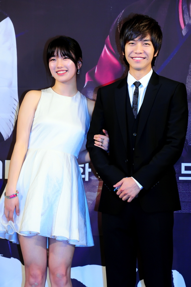 lee seung gi and suzy - photo #22