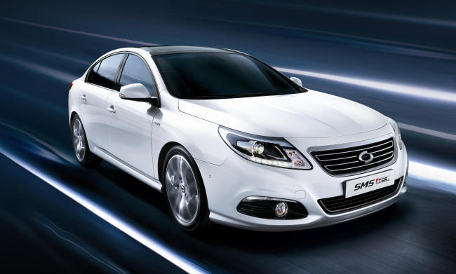Renault Samsung releases new S...