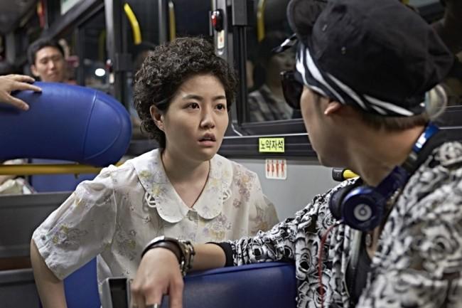 Korean granny pics