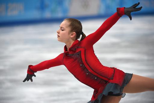 What Fashion Designers Think Of Figure Skating Costumes 프린트화면