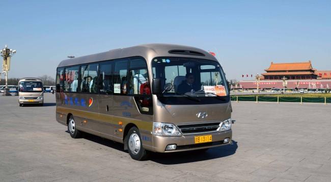 Hyundai Motor To Sell Heavy Duty Trucks In China