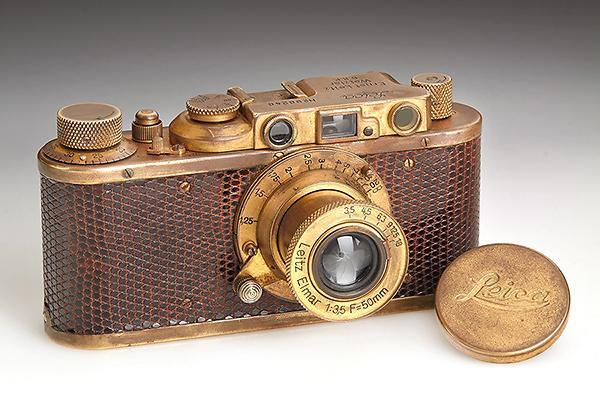 leica luxus vintage camera - photo #16