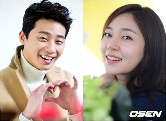 Baek jin hee park seo joon dating services