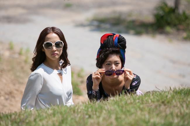 Box Office: Casa Amor: Exclusive for Ladies, Criminal Designer, The Tailors