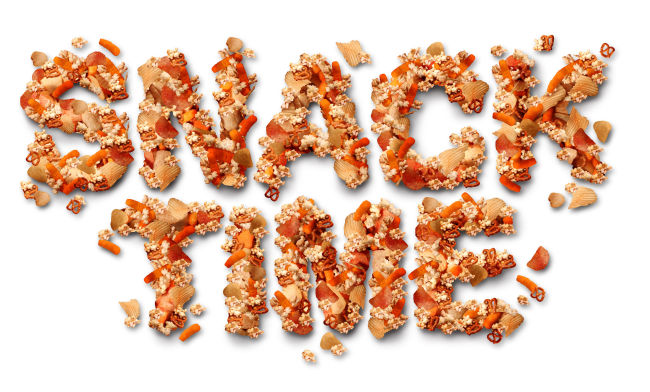 Our Snacking Time range is the smart choice when you need a snack on the go.