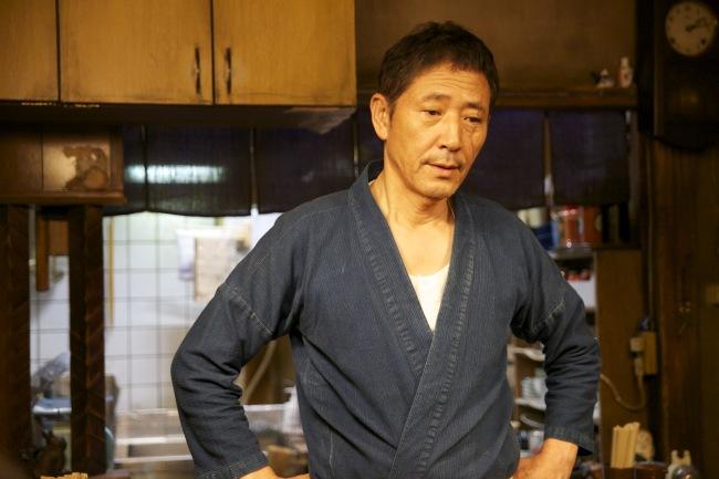 watch midnight diner tokyo