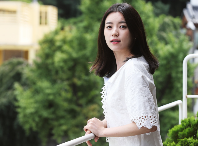 Herald Interview] Han Hyo-joo: 'Beauty Inside' is chance of