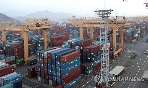 S  Korea's economic growth falls behind fast-expanding OECD
