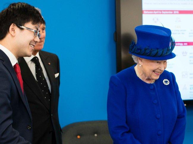 Samsung considers moving European HQ outside UK