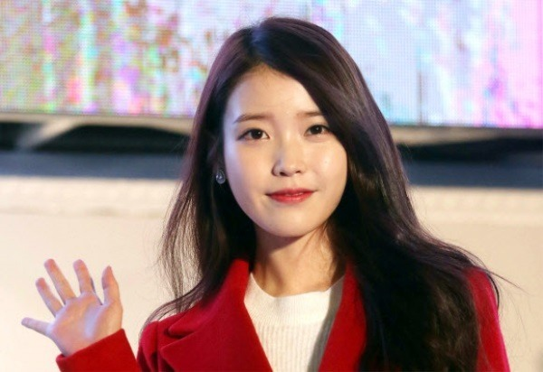 IU to release fourth full-length album in April