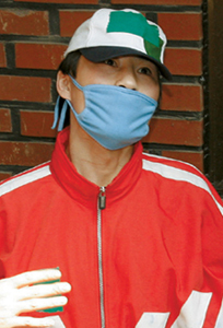 South Korea's most notorious serial killers