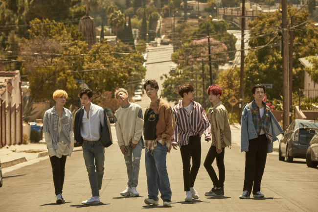 Herald Interview] GOT7 veers away from past to embark on new