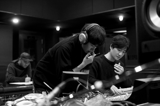 Herald Interview] After 3 years, Epik High raps as if it's