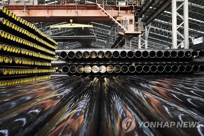 Korea wins WTO dispute on US anti-dumping duties on steel pipes