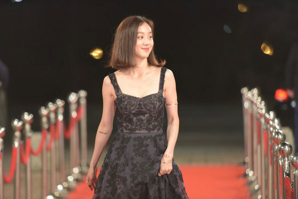 Stars come out for 2017 drama awards ceremonies