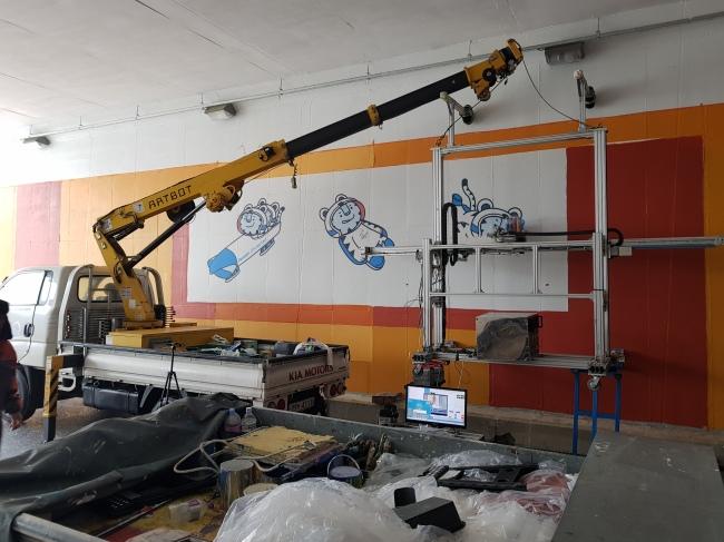 Pyeongchang 2018 Korean Robots To Add High Tech Spin To Olympic
